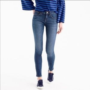 J. Crew toothpick skinny jean great condition
